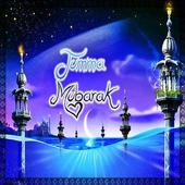 JUMMAH MUBARAK icon