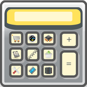 Web Hosting Calculator icon