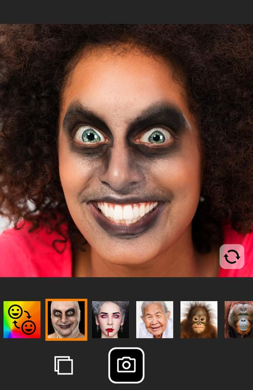 Face Swap APK Download For Free - browsercam.com