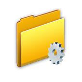 File Manager - Explorer icon