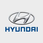 Hyundai Service Guide icon