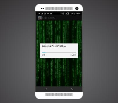 Hack Camera Prank apk screenshot