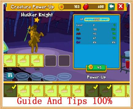 Guide and for Card War Kingdom apk screenshot