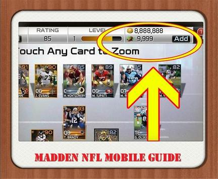 Guide And Madden Nfl Mobile apk screenshot