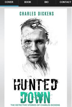 Hunted Down poster