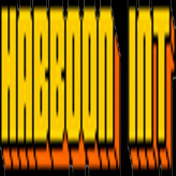 Habboon Interpol poster