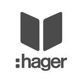 Mediathek Hager Berker Elcom icon