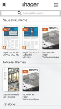 Mediathek Hager Berker Elcom poster