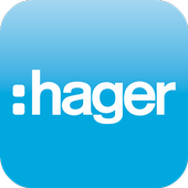 Hager e-Catalogue UK icon