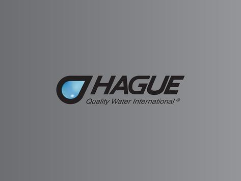 Hague Quality Water poster