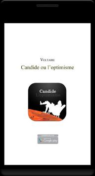 Candide - LesMeilleursLivres poster