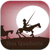 Don Quichotte - LMLivres icon