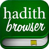 Shia Hadith Browser icon