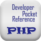 Dev Pocket Reference - PHP icon