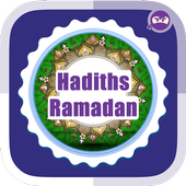 Hadiths Ramadan icon