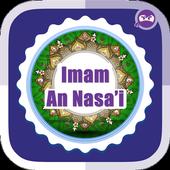 Imam An Nasa'i icon