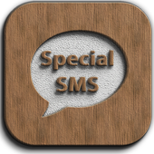 Special SMS icon