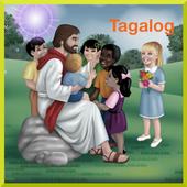 Bibliya para sa mga Bata icon