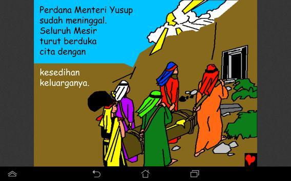 Alkitab untuk Anak-anak apk screenshot