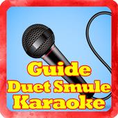Guide Duet Sing Smule Karaoke icon