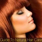 Guide To Natural Hair Care icon