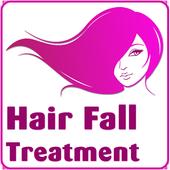Hairfall Treatment icon