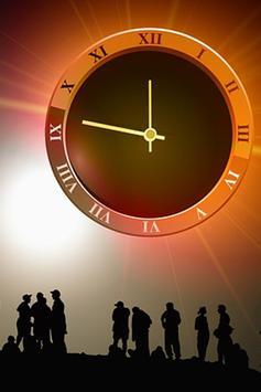 Date And Clock Display apk screenshot