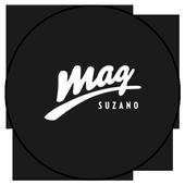 MAG Suzano icon