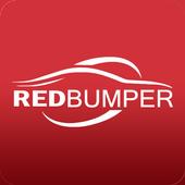 RedBumper™ icon