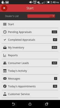 RedBumper™ apk screenshot