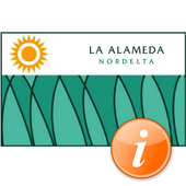 Alameda Instant icon