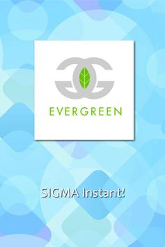 Evergreen CC apk screenshot