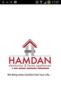 Hamdan poster