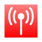 IRLP Finder icon