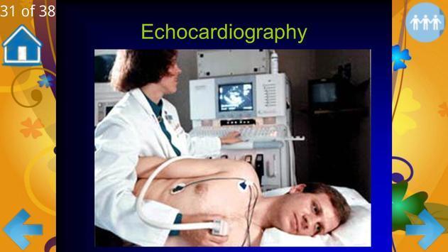 Examination of the heart apk screenshot