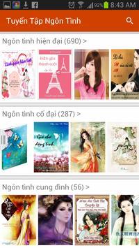 Tuyen Tap Ngon Tinh - New Full poster