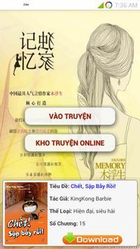 Ký Ức Độc Quyền - Full poster