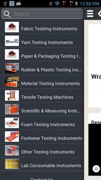 TEXCARE INSTRUMENTS apk screenshot