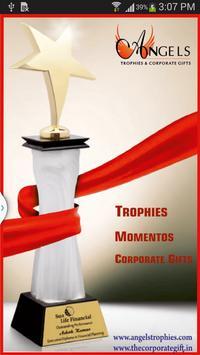 Angels Trophies Delhi poster