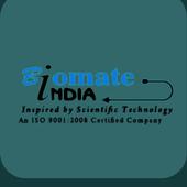 Biomate India icon