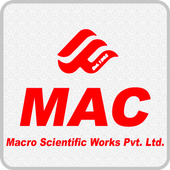 Macro Scientific Works icon