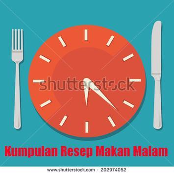 Kumpulan Resep Makan Malam New poster
