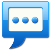 Handcent SMS Greek Language Pa icon