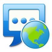 Handcent SMS Slovak Language P icon