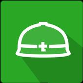 ツクリンク - 職人募集、協力業者募集、建設会社検索 icon