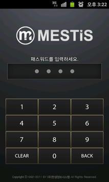 MESTIS SmartWorks poster