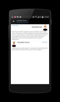 StockMount apk screenshot