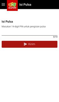 myGraPARI apk screenshot