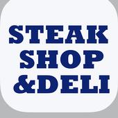 Steak Shop & Deli icon