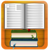 eBook Reader and Downloader icon